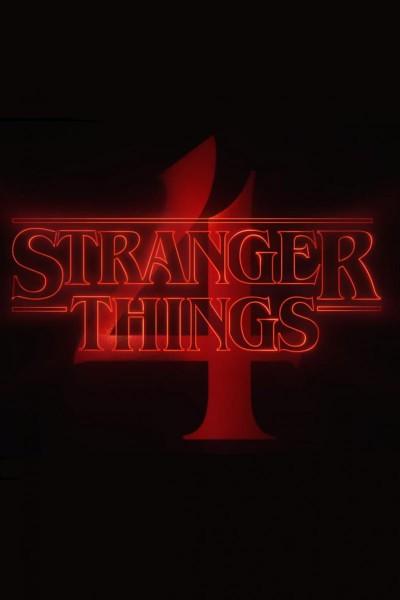 Caratula, cartel, poster o portada de Stranger Things 4