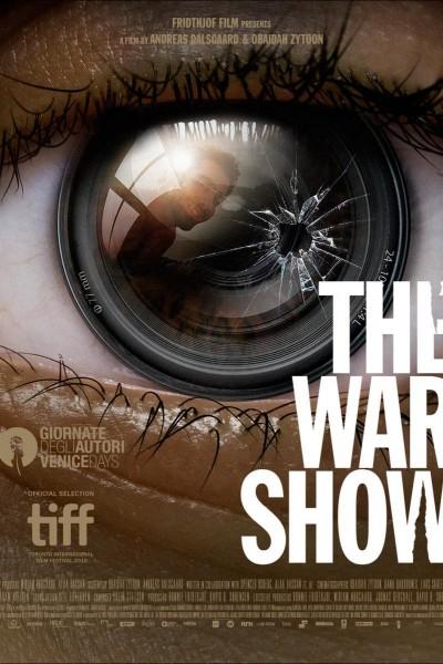 Caratula, cartel, poster o portada de The War Show
