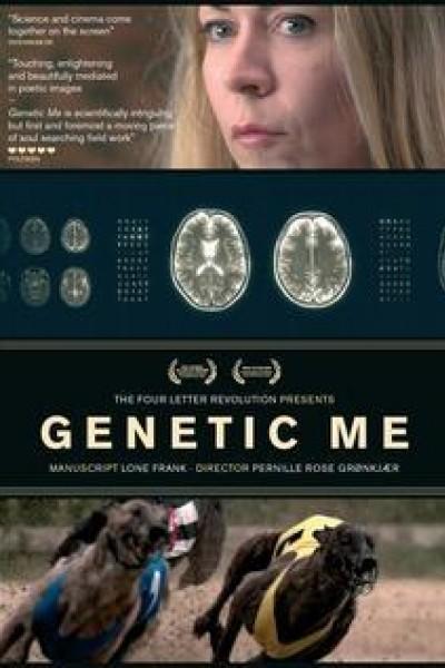Caratula, cartel, poster o portada de Genetic Me