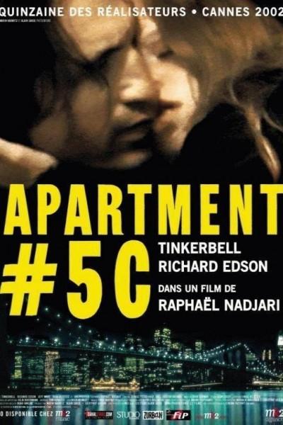 Caratula, cartel, poster o portada de Apartamento 5C