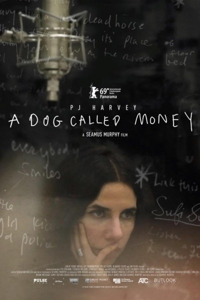 Caratula, cartel, poster o portada de PJ Harvey: A Dog Called Money