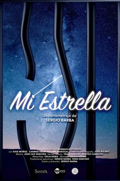 Caratula, cartel, poster o portada de Mi Estrella