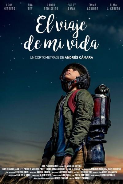 Caratula, cartel, poster o portada de El viaje de mi vida