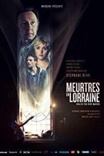 Caratula, cartel, poster o portada de Meurtres en Lorraine