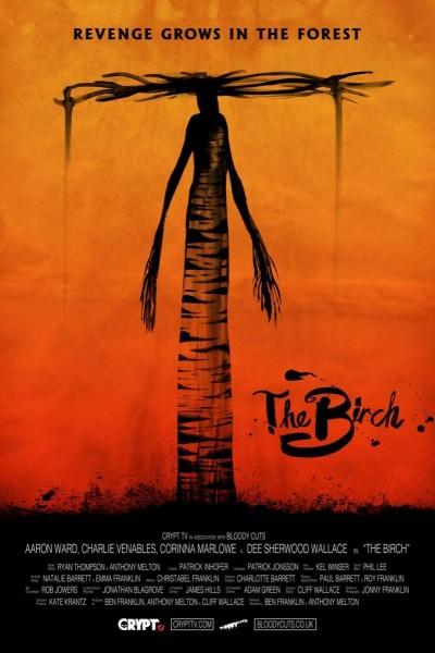 Caratula, cartel, poster o portada de The Birch