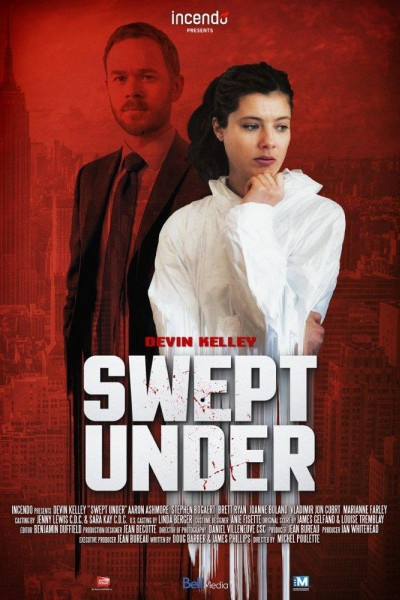 Caratula, cartel, poster o portada de Swept Under