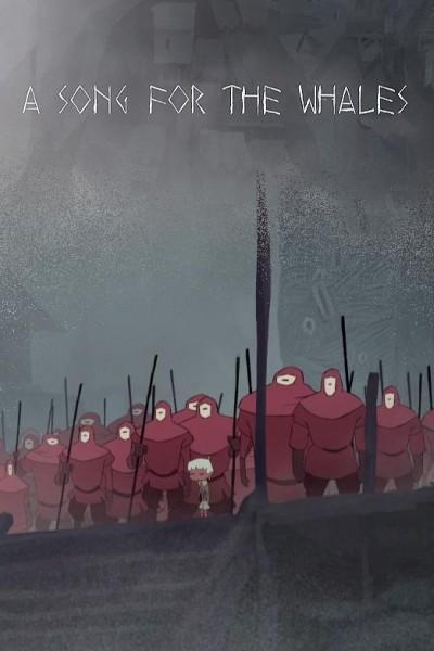 Caratula, cartel, poster o portada de A Song for the Whales