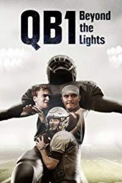 Caratula, cartel, poster o portada de QB1: Beyond the Lights