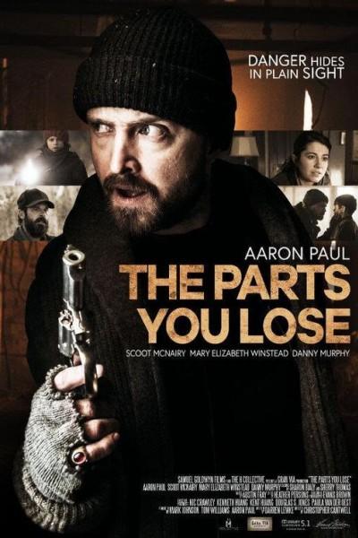 Caratula, cartel, poster o portada de The Parts You Lose