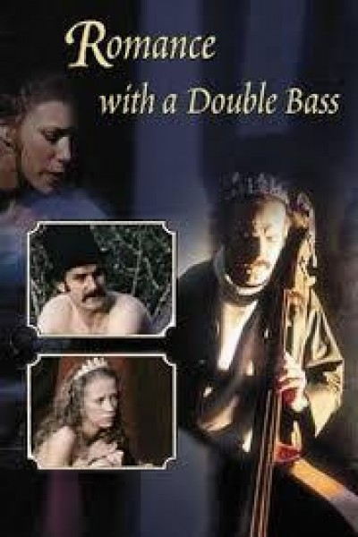 Caratula, cartel, poster o portada de Romance with a Double Bass