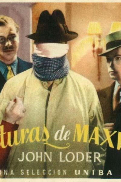 Caratula, cartel, poster o portada de Las aventuras de Maxwell