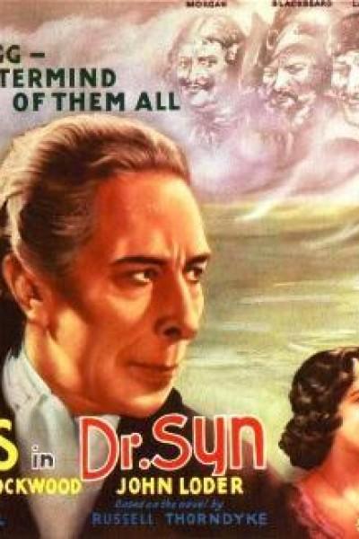 Caratula, cartel, poster o portada de Doctor Syn