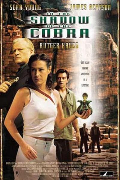 Caratula, cartel, poster o portada de In the Shadow of the Cobra