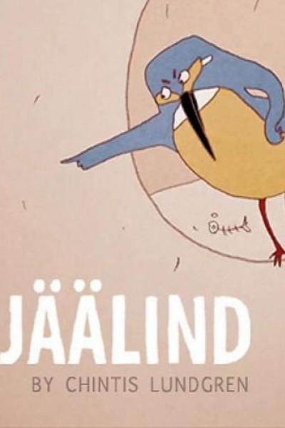 Caratula, cartel, poster o portada de Jäälind
