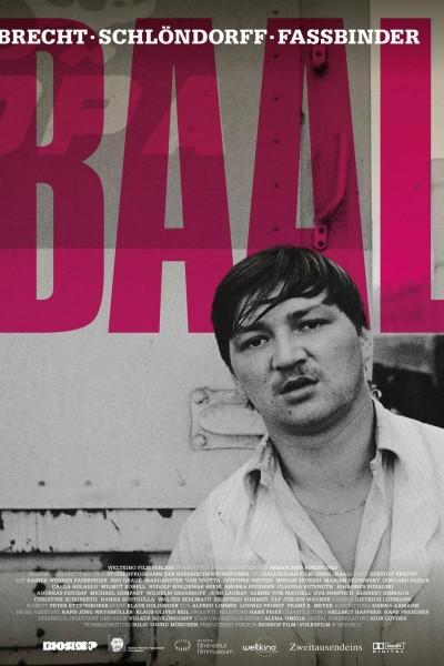 Caratula, cartel, poster o portada de Baal