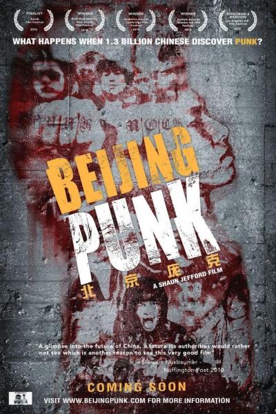 Caratula, cartel, poster o portada de Beijing Punk