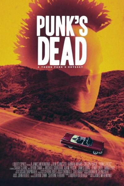 Caratula, cartel, poster o portada de Punk\'s Dead: SLC Punk 2