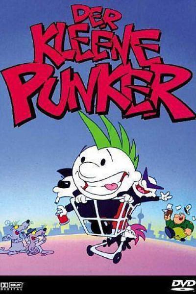 Caratula, cartel, poster o portada de The Little Punk