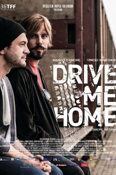 Caratula, cartel, poster o portada de Drive Me Home