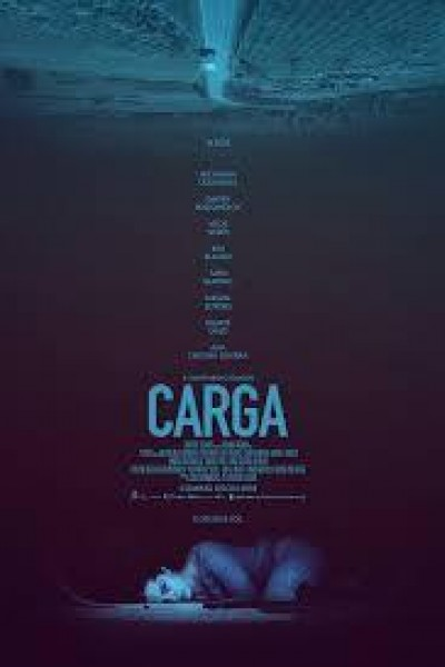 Caratula, cartel, poster o portada de Carga