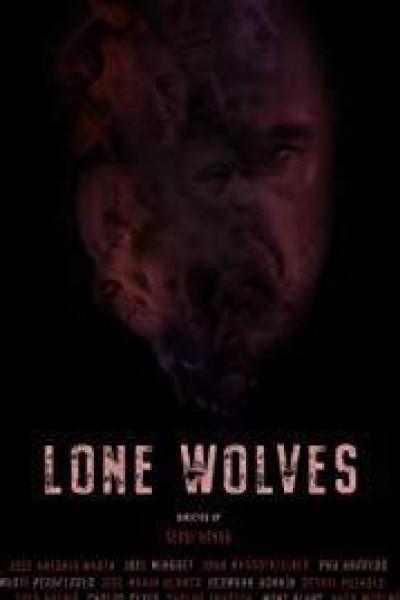 Caratula, cartel, poster o portada de Lone Wolves