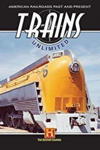 Caratula, cartel, poster o portada de Trains Unlimited
