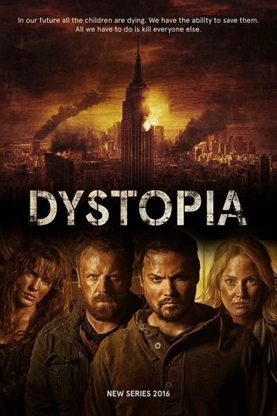 Caratula, cartel, poster o portada de Dystopia