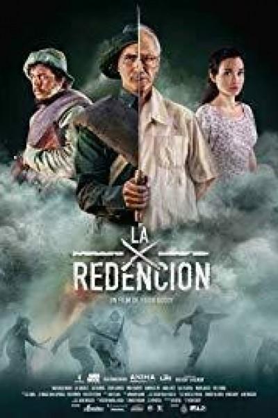 Caratula, cartel, poster o portada de La Redención