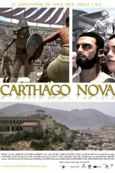 Caratula, cartel, poster o portada de Carthago Nova