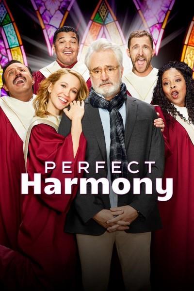 Caratula, cartel, poster o portada de Perfect Harmony