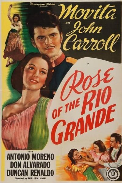 Caratula, cartel, poster o portada de El nuevo Zorro