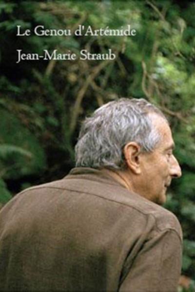 Caratula, cartel, poster o portada de Le Genou d\'Artémide