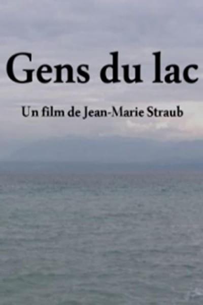Caratula, cartel, poster o portada de Gens du lac