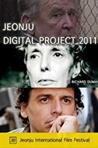 Caratula, cartel, poster o portada de Jeonju Digital Project 2011