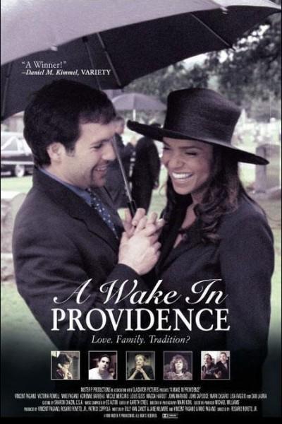 Caratula, cartel, poster o portada de A Wake In Providence