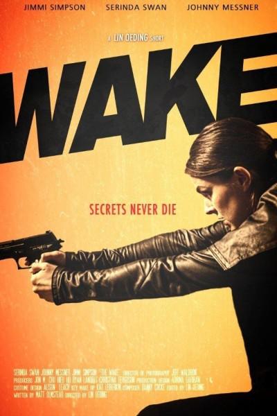 Caratula, cartel, poster o portada de Wake
