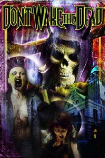 Caratula, cartel, poster o portada de Don\'t Wake the Dead