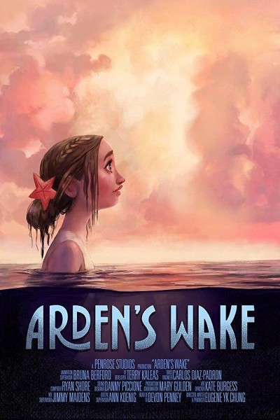 Caratula, cartel, poster o portada de Arden\'s Wake