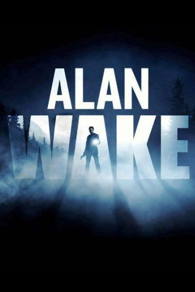 Caratula, cartel, poster o portada de Alan Wake