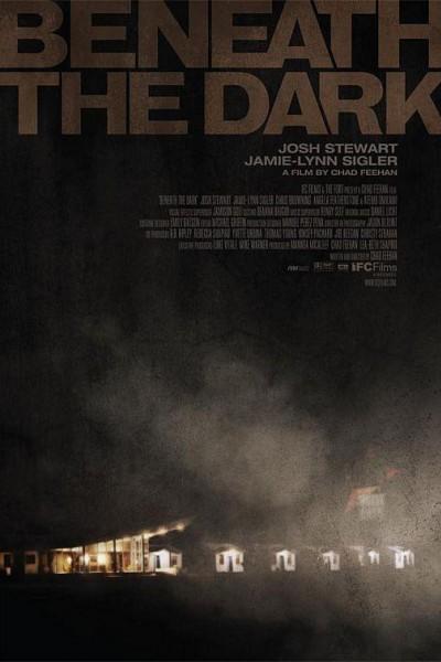 Caratula, cartel, poster o portada de Beneath The Dark