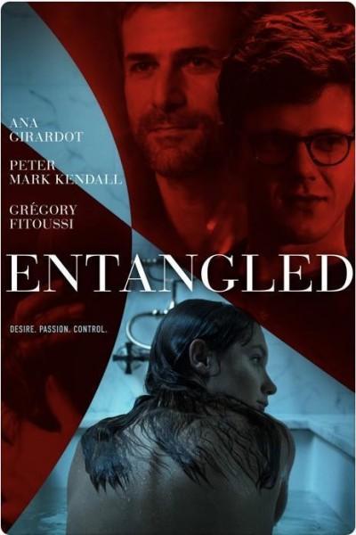 Caratula, cartel, poster o portada de Entangled