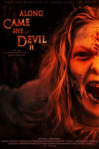 Caratula, cartel, poster o portada de Along Came the Devil 2