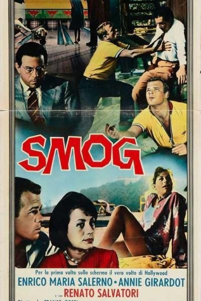 Caratula, cartel, poster o portada de Smog