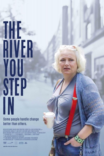 Caratula, cartel, poster o portada de The River You Step In