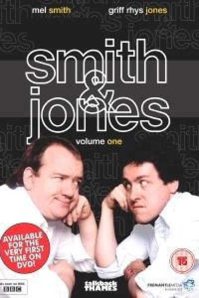 Caratula, cartel, poster o portada de Alas Smith & Jones