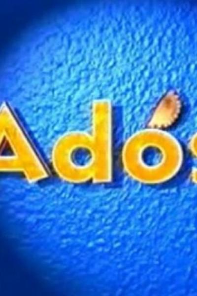 Caratula, cartel, poster o portada de Adós...