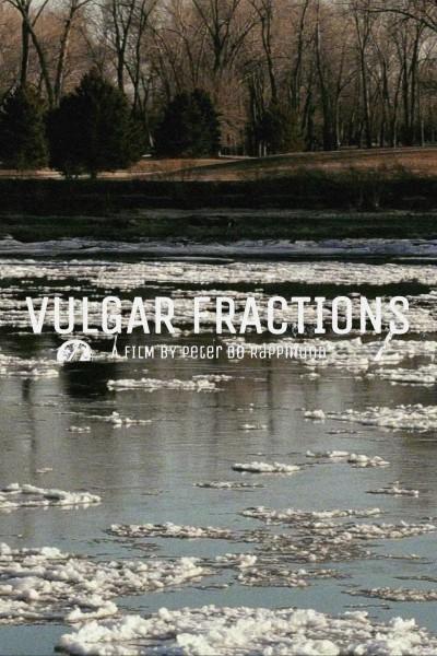 Caratula, cartel, poster o portada de Vulgar Fractions