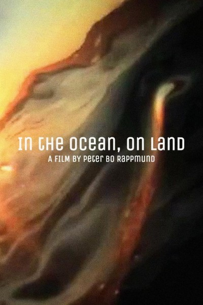 Caratula, cartel, poster o portada de In the Ocean, On Land