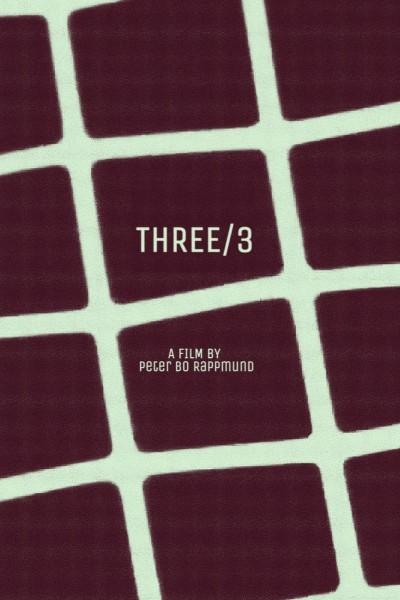 Caratula, cartel, poster o portada de Three/3