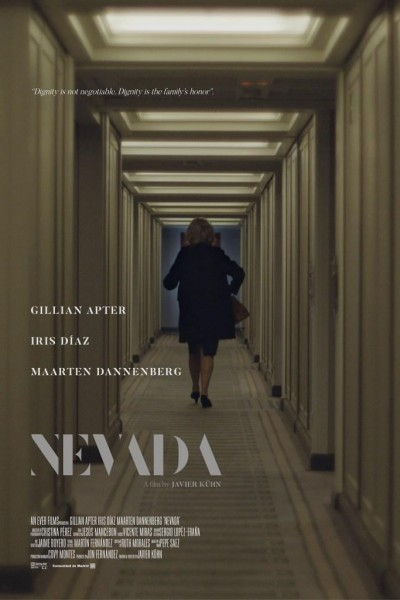 Caratula, cartel, poster o portada de Nevada
